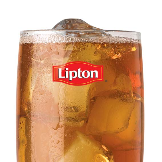 Fresh-Brewed Lipton Iced Tea