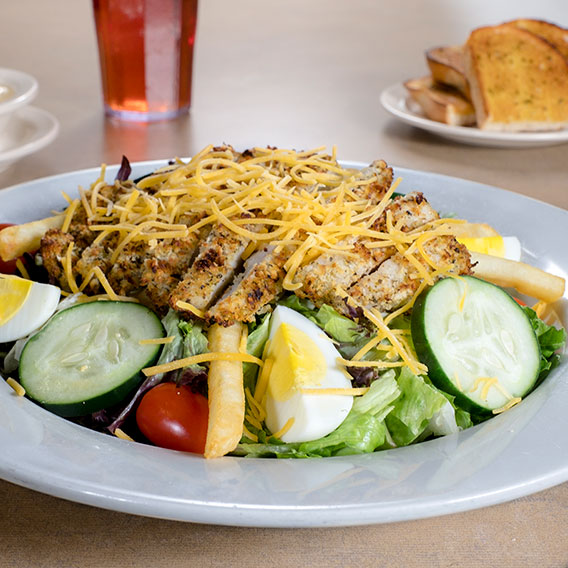 menu | salads | eat'n park restaurants
