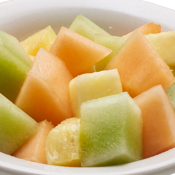 Fresh-cut Fruit Cup