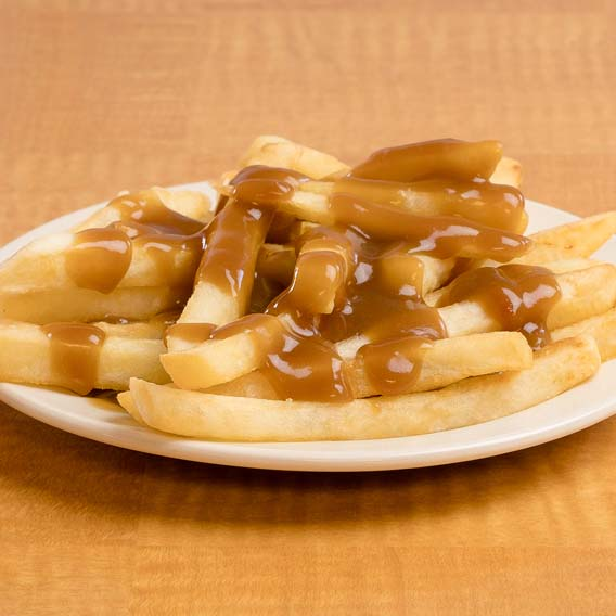 Gravy Fries