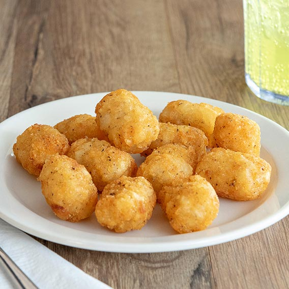 Tater Tots Side